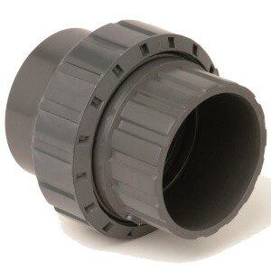 Муфта разборная ПВХ d110 мм