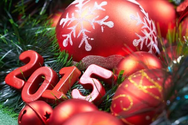 Новый год 2015 !