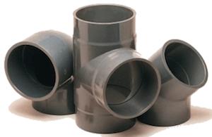 Клеевые трубы - выбор