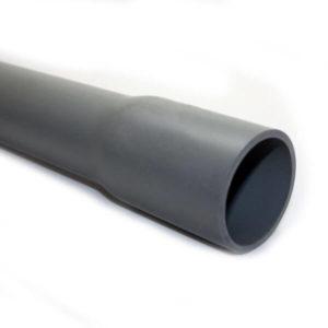 Труба ПВХ d16 x 1,2 мм, PN16, раструбная, под клеевое соединение